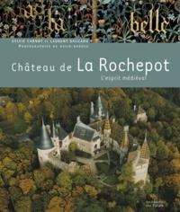 Laurent Saccaro et Sylvie Carnot - Château de La Rochepot - L'esprit médiéval.