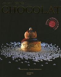 Laurent Schott - Les sept péchés du chocolat.