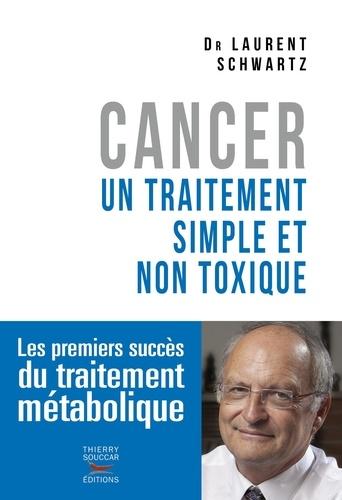 Cancer - Laurent Schwartz - Format ePub - 9782365492270 - 6,99 €