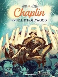 Laurent Seksik - Chaplin Tome 2 : .