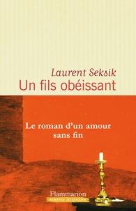Recherche de livre gratuite et téléchargement Un fils obéissant MOBI RTF en francais