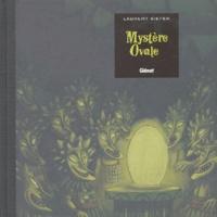 Laurent Siefer - Mystère ovale.