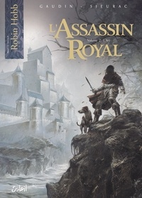 Histoiresdenlire.be L'Assassin royal Tome 2 Image