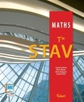 Laurent Souchard et Kilani Adouani - Maths Tle STAV.
