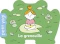Laurent Stopnicki et Carole Serrat - La grenouille.