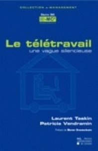 Le télétravail, une vague silencieuse - Les enjeux socio-économiques dune nouvelle flexibilité.pdf