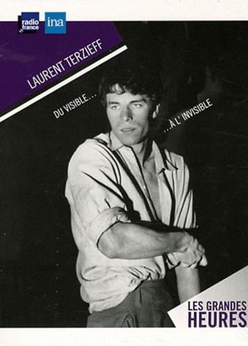 Laurent Terzieff - Laurent Terzieff : du visible à l'invisible. 2 CD audio
