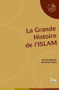 Laurent Testot - La grande histoire de l'Islam.