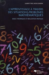 Lapprentissage à travers des situations-problèmes mathématiques - Bases théoriques et réalisation pratique.pdf