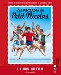 Laurent Tirard - Les vacances du Petit Nicolas - L'album du film.