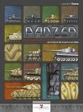 Laurent Tirone - Panzer - L'encyclopédie des chars allemands de la Seconde Guerre mondiale.
