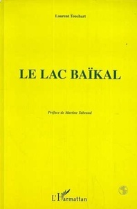 Laurent Touchart - Le lac Baïkal.