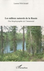 Les milieux naturels de la Russie - Une biogéographie de limmensité.pdf