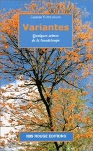 Rhonealpesinfo.fr Variantes - Quelques arbres de la Guadeloupe Image