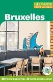 Laurent Vaultier et Aurélia Bollé - Bruxelles.