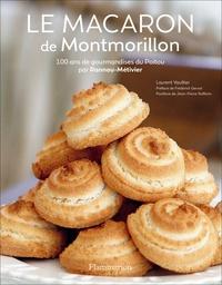Laurent Vaultier - Le macaron de Montmorillon.