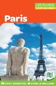 Laurent Vaultier et Martin Angel - Paris.