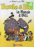 Laurent Verron et Jean Roba - Boule & Bill Tome 30 : La bande à Bill - Opé l'été BD 2019.