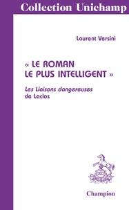 Le roman le plus intelligent - Les Liaisons dangereuses de Laclos.pdf