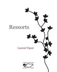 Laurent Vignat - Ressorts.
