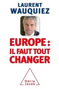 Deedr.fr Europe : pourquoi il faut tout changer Image