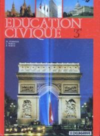 EDUCATION CIVIQUE 3EME. Edition 1989.pdf