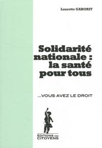 Solidarité nationale : la santé pour tous.pdf