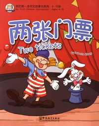 Two tickets - Edition bilingue anglais-chinois.pdf