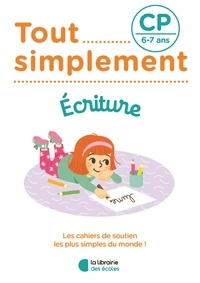 Lauriane Bougon - Ecriture CP.