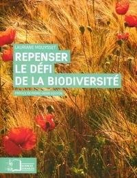 Lauriane Mouysset - Repenser le défi de la biodiversité - L'économie écologique.