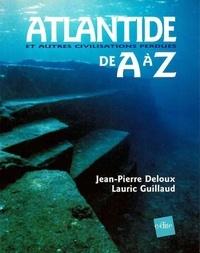 Atlantide et autres civilisations perdues. De A à Z.pdf