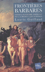 Lauric Guillaud - .