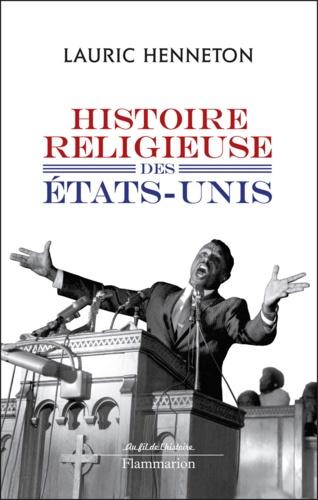 Histoire religieuse des Etats-Unis