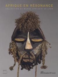 Laurick Zerbini et Julien Bondaz - Afrique en résonance - Collection du Musée Africain de Lyon.