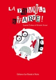 Laurie Cohen et Kristel Arzur - La famille Bizarre !.