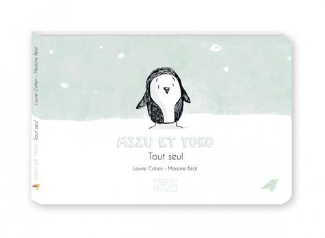 Mizu et Yoko Tome 1 Tout seul