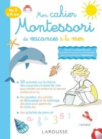 Birrascarampola.it Mon cahier Montessori de vacances à la mer Image