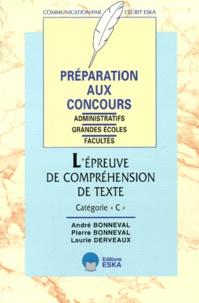 Laurie Derveaux et Pierre Bonneval - .