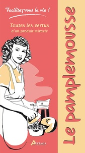 Laurie Fourcade - Le pamplemousse.