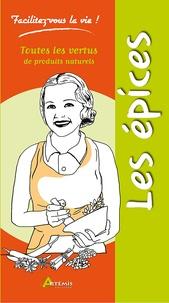 Laurie Fourcade - Les épices.