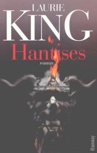 Laurie King - Hantises.