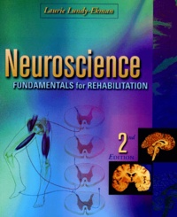 Deedr.fr Neuroscience. Fundamentals for Rehabilitation, 2nd edition Image