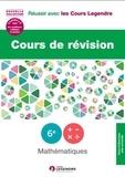 Laurie Obadia - Cours de révision Mathématiques 6e.