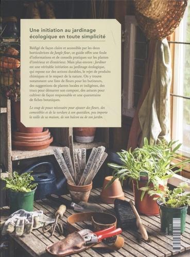 Jardiner tout naturellement