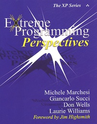 Ucareoutplacement.be Extreme Programming Perspectives Image