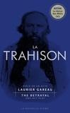 Laurier Gareau - La trahison/The Betrayal - Pièce en un acte/One act play.