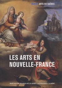 Laurier Lacroix - Les arts en Nouvelle-France.