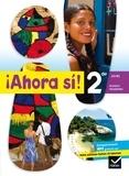 Lauro Capdevila - Espagnol 2e Ahora si! - A2/B1.