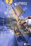 Lauro Capdevila - Espagnol 2e Nuevos Rumbos. 1 CD audio