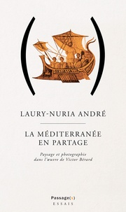 Rhonealpesinfo.fr La Méditerranée en partage - Paysage et photographie dans l'oeuvre de Victor Bérard Image